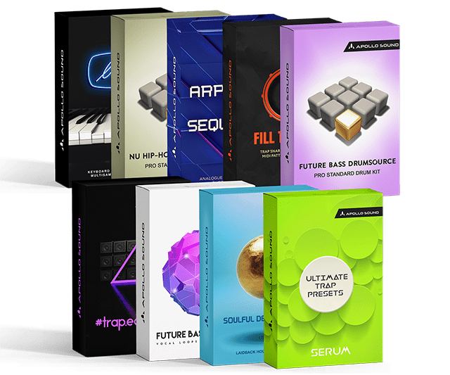 Modern Production Bundle