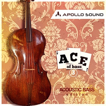 Ace of Bass 3 (Acoustic Bass) FREE
