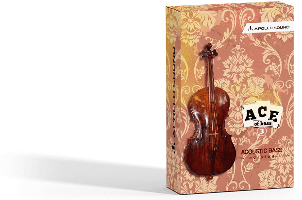 Ace of Bass Vol 3 ☆ FREE Upright Bass Loops & Samples