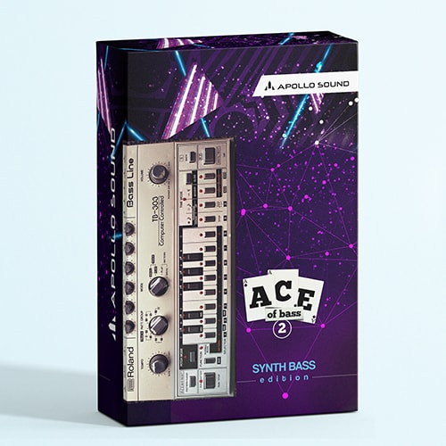 Ace of Bass Vol.2 (Synth Bass)