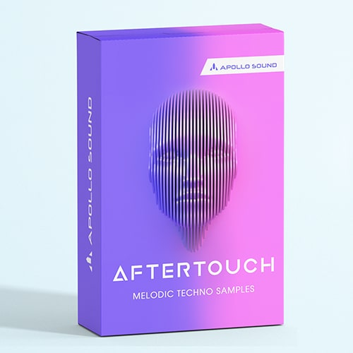 Aftertouch Melodic Techno Samples