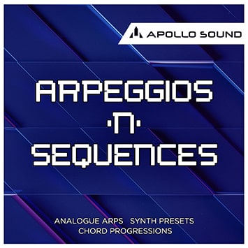 Arpeggios N Sequences