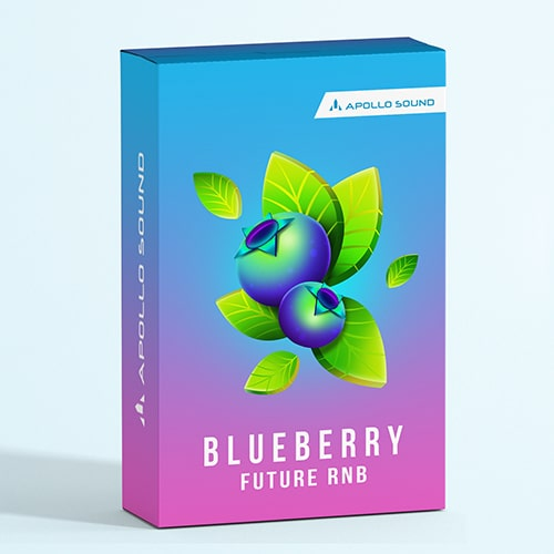 Blueberry Future RnB