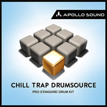 Chill Trap Drumsource