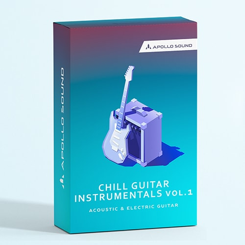 Chill Guitar Instrumentals Vol.1