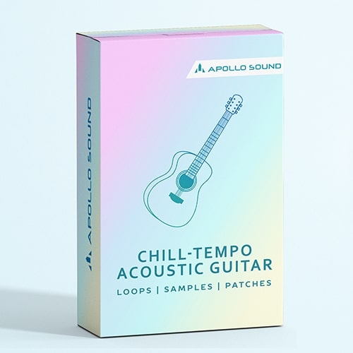 Chill-Tempo Acoustic Guitar