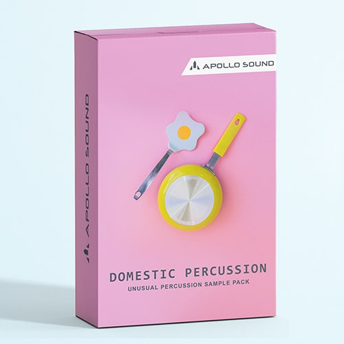 Domestic Percussion