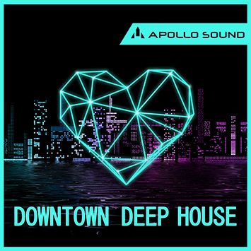 Downtown Deep House