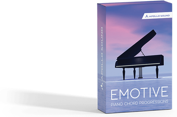 Emotive Piano Chord Progressions