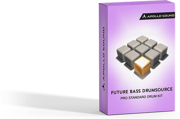 Future Bass Drumsource