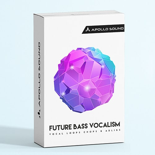 Future Bass Vocalism