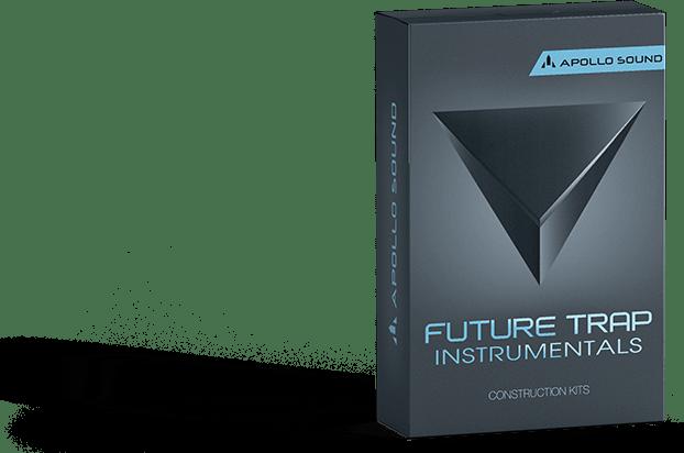 Future Trap Instrumentals ☆ Futuristic Trap Construction