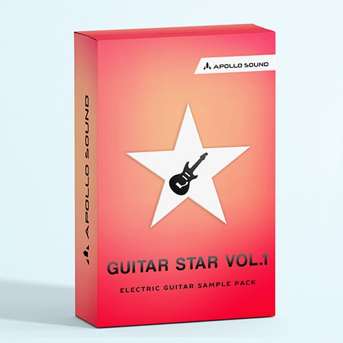 Guitar Star Vol.1