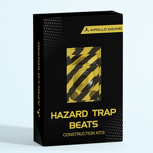 Hazard Trap Beats