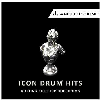 Icon Drum Hits