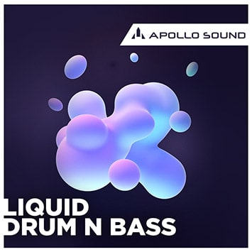 Liquid Drum N Bass