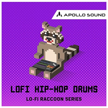 LoFi Hip Hop Drums