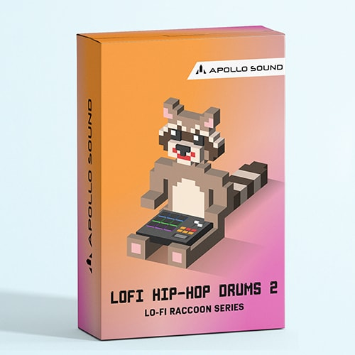 LoFi Hip Hop Drums 2