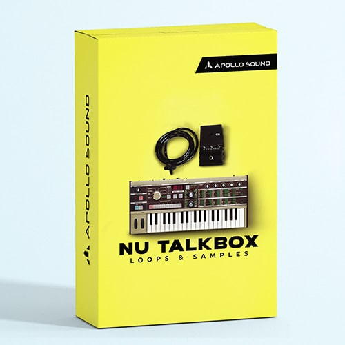 Nu Talkbox