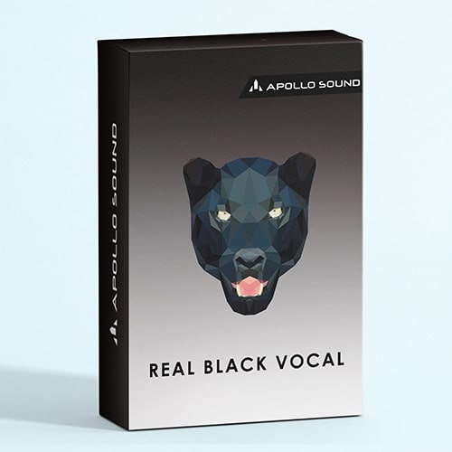 Real Black Vocal