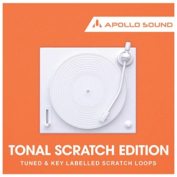 Tonal Scratch Edition