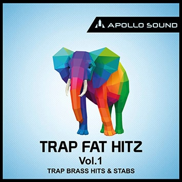 Trap Fat Hitz Vol.1