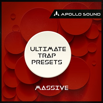 Ultimate Trap Presets (Massive)