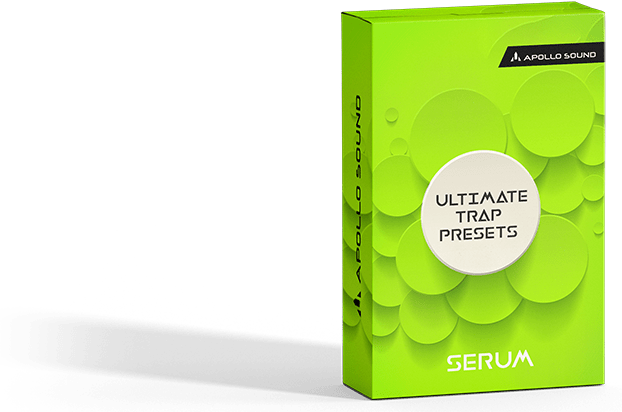Ultimate Trap Presets ☆ Xfer Serum Synth Preset Pack