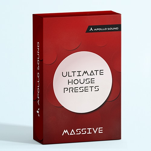 Ultimate House Presets (Massive)