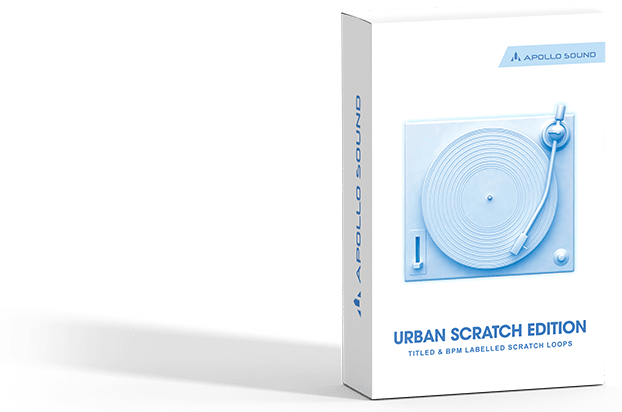 Urban Scratch Edition