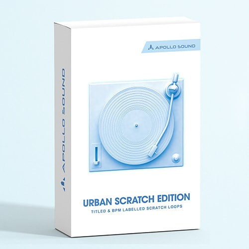 Urban Scratch Edition FREE TASTER PACK